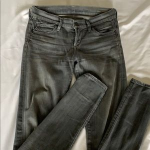 Citizen of Humanity Grey Jeans